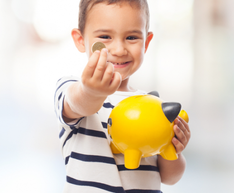 Teaching Your Kids the Financial Facts of Life