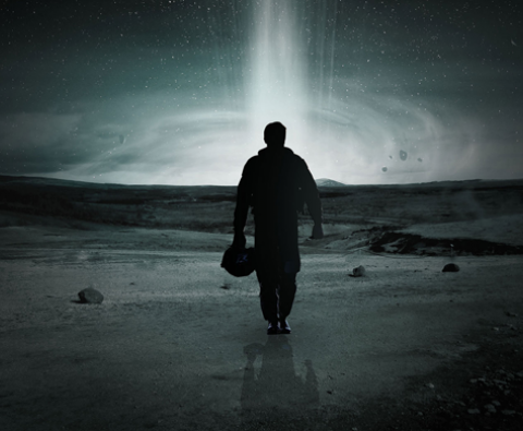 Review: Interstellar - Aims for the stars and hits the ceiling