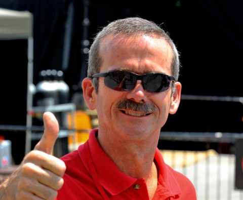 Chris Hadfield: If I Ruled the World