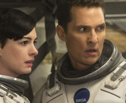 Experience the Interstellar Premiere Live (in 360 Degrees)