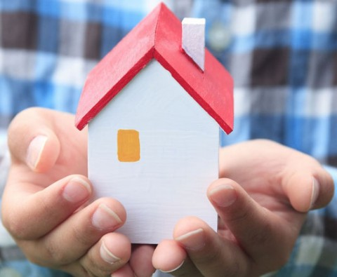 What is the difference between home insurance and contents insurance?