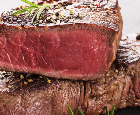 The definitive guide to choosing and cooking the perfect steak