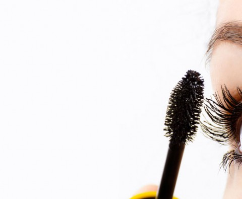3 Top Tips for Luscious Lashes