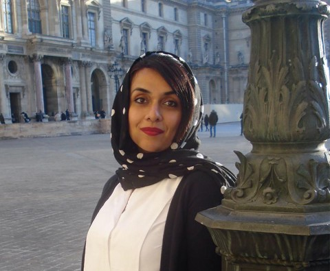 Ayisha Malik on life as a Muslim in the West