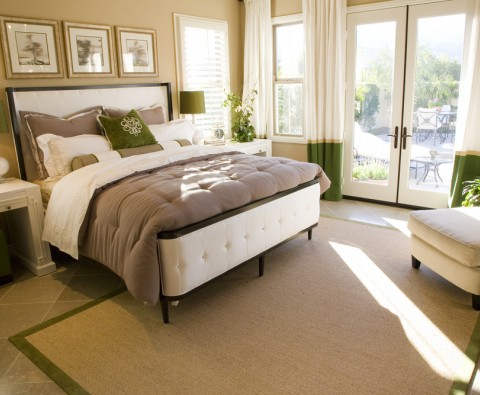 8 Simple ways to create a luxury guest room