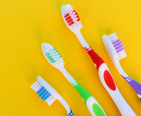 Can brushing your teeth help you to live longer?