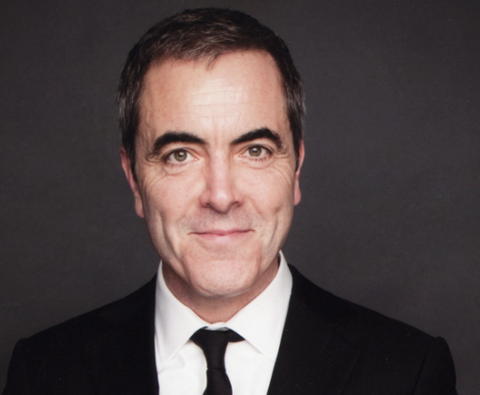 "James Nesbitt: ""I Remember..."""