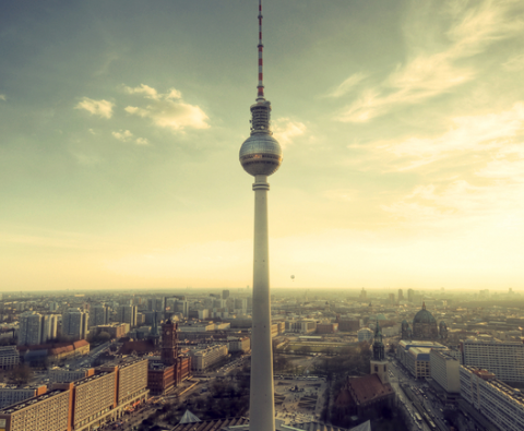 Insider's guide to a weekend in Berlin