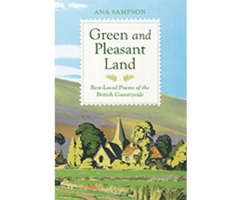 Win a signed copy of Ana Sampson's Green and Pleasant Land (now closed)