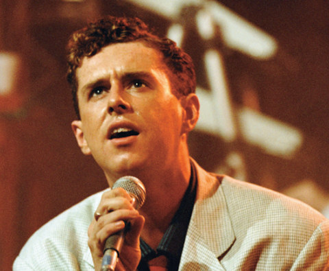 Holly Johnson: I Remember