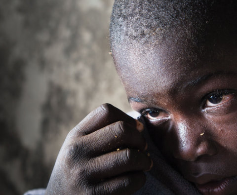 Trachoma: The world's leading cause of blindness