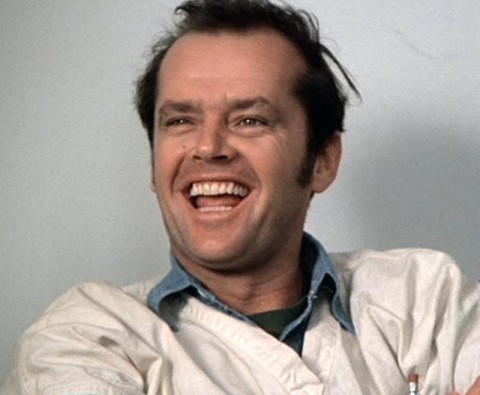 All you need to know about Jack Nicholson