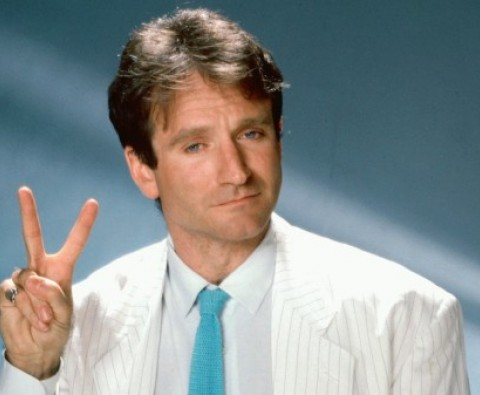 Robin Williams: 5 Great Film Moments