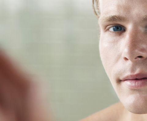 5 Tips For Men's Skincare