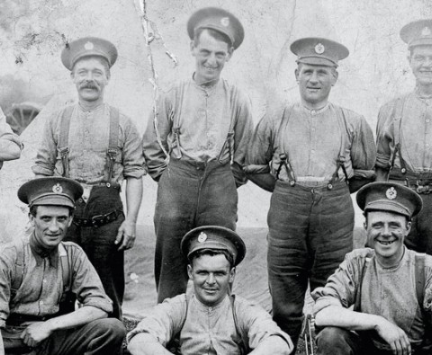 100 Years On: Uncovering the Identities of Missing WW1 Soldiers
