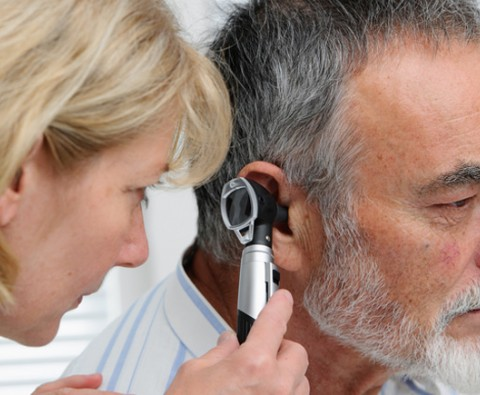Do you have a hearing loss?