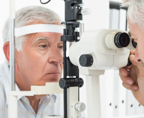 How Best to Safeguard Your Sight
