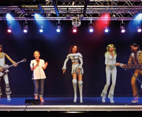 The Abba Museum: My Day As the Dancing Queen
