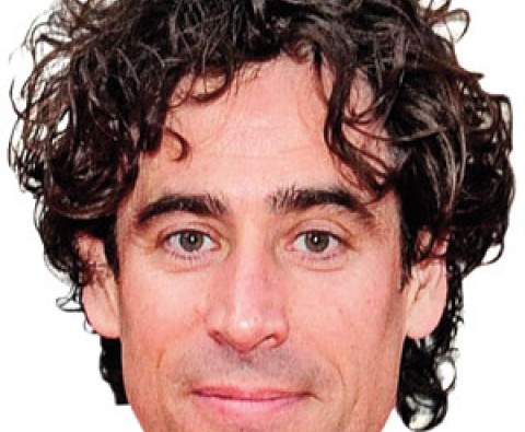 Stephen Mangan: If I Ruled the World