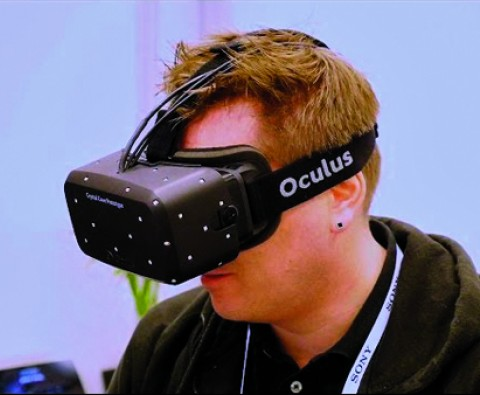 A Peek into the Future from the Consumer Electronics Show