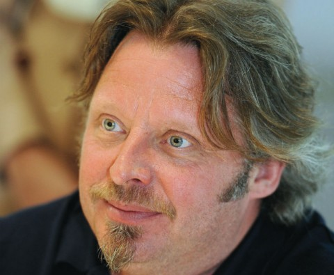 "Charley Boorman: ""I remember..."""