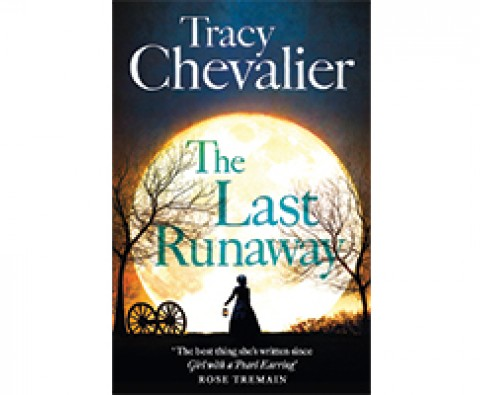 Online editor's choice: The Last Runaway by Tracy Chevalier