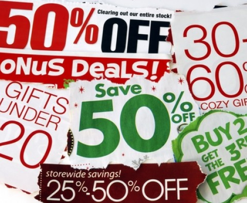 These coupons could save you hundreds of pounds a year