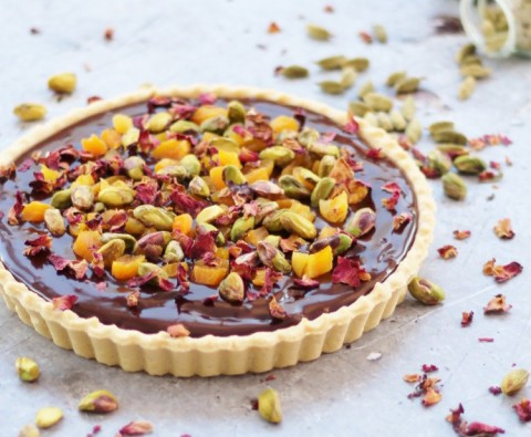 10 Of the best tarts, quiches and open-top pies