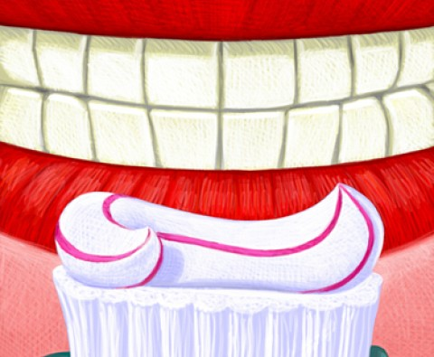 Caring for your teeth and gums