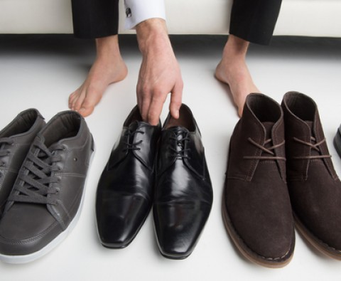 13 Things your shoe shop assistant won't tell you