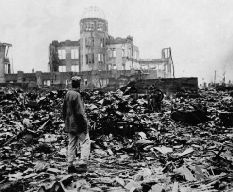 Hiroshima: The Day The World Changed