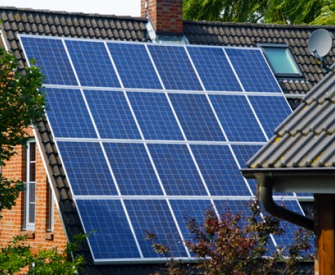 Using Solar Energy in The Home