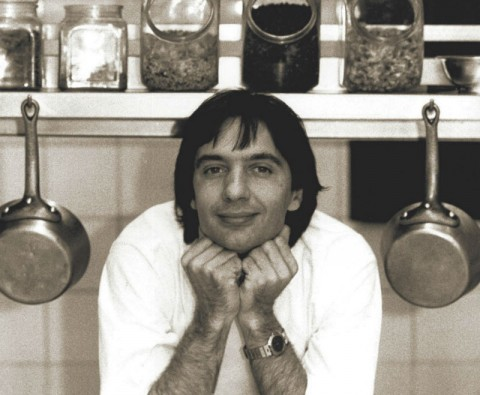 "Raymond Blanc ""I remember"""