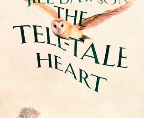 Book Review: The Tell-Tale Heart