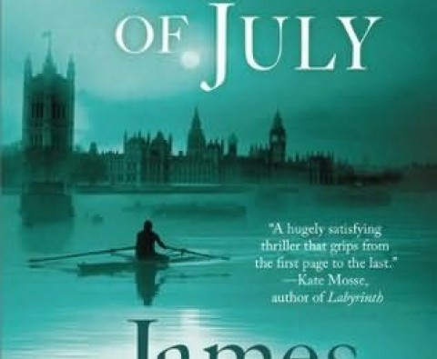 Book Review: The Madness of July