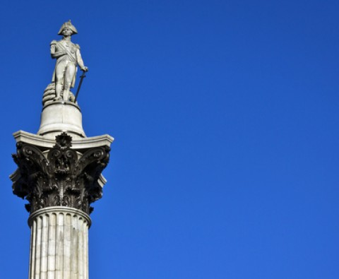 Best of british: statues