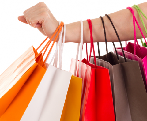 Become a Conscientious Shopper