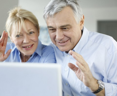 Skype: How to stay in touch with world wide relatives