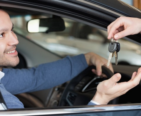 What Your Car Hire Company Won't Tell You