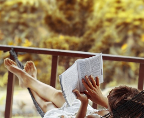 Speed-reading: skim your way to higher productivity