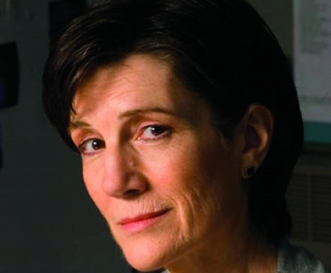 Harriet Walter: I spend my life pretending to be someone else