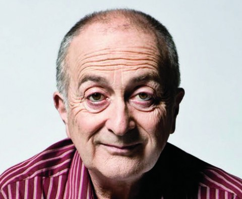 Tony Robinson: LOTR is dripping with English history