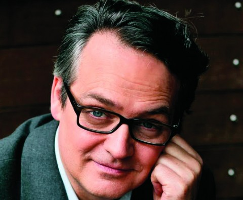 Charlie Higson: Fleming's books are insanely readable