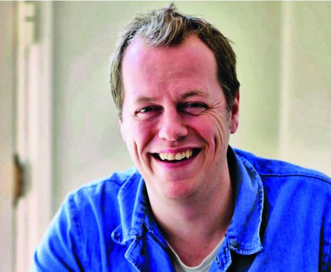 Tom Parker Bowles: There are lots of pompous food writers