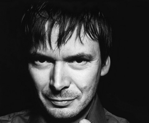 Ian Rankin: I am fascinated by the idea of dual personality