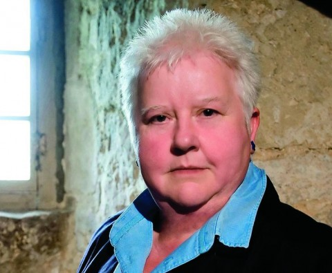 Val McDermid: I was never afraid of tackling grown-up themes