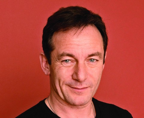 "Jason Isaacs ""I remember..."""