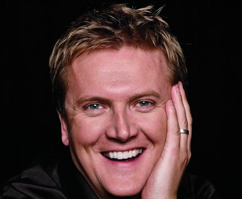 "Aled Jones ""I remember..."""