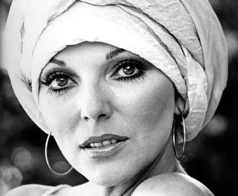 "Joan Collins ""I remember..."""