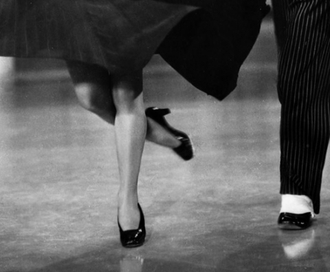 Learn to Dance the Quickstep